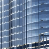 Προσόψεις Κτιρίων - Σημειακή Στήριξη